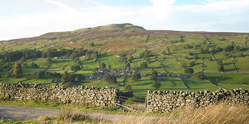 Swaledale View